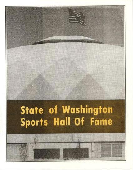 1983 State HOF Program