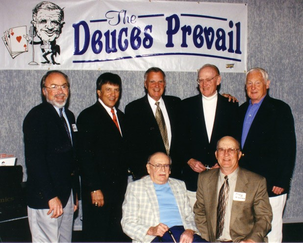 1999 Inductees