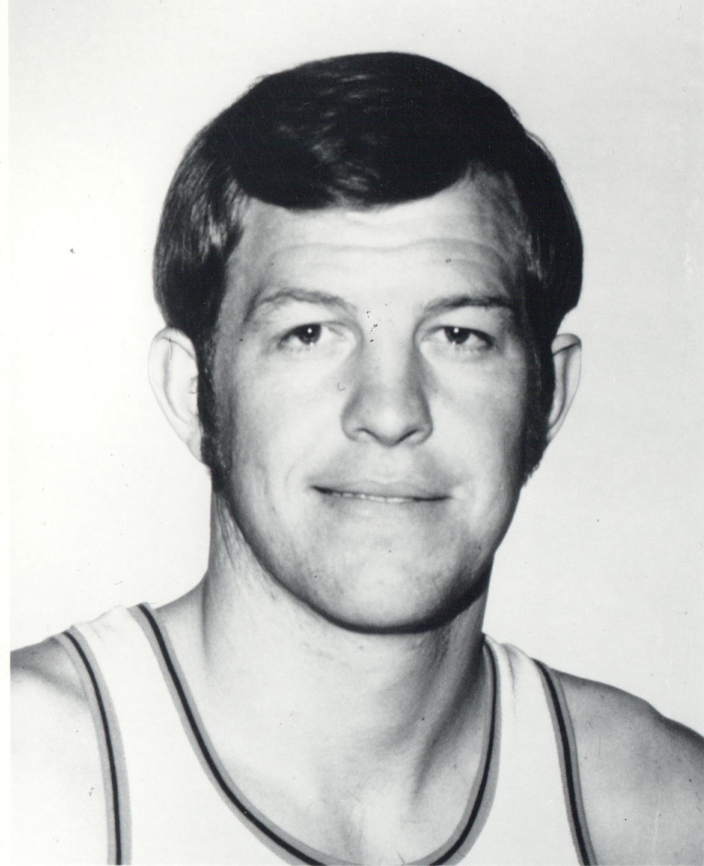 Byron Beck head